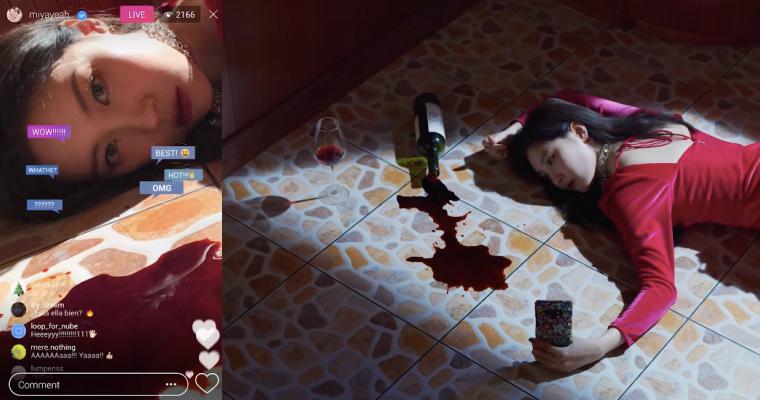 宣美新歌《Noir》火力全开!讽刺「社交媒体成瘾症」,这些行为你中几个?插图11