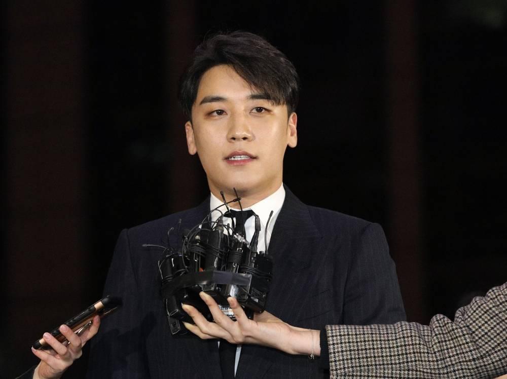 BIGBANG不再完整!负面新闻缠身的胜利正式宣布退出演艺圈!插图4