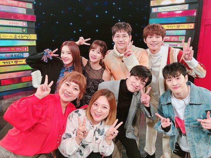 2NE1团魂不灭!朴春时隔8年再推个人专辑! Dara力挺友情出演新歌MV&成员近况大盘点!插图3