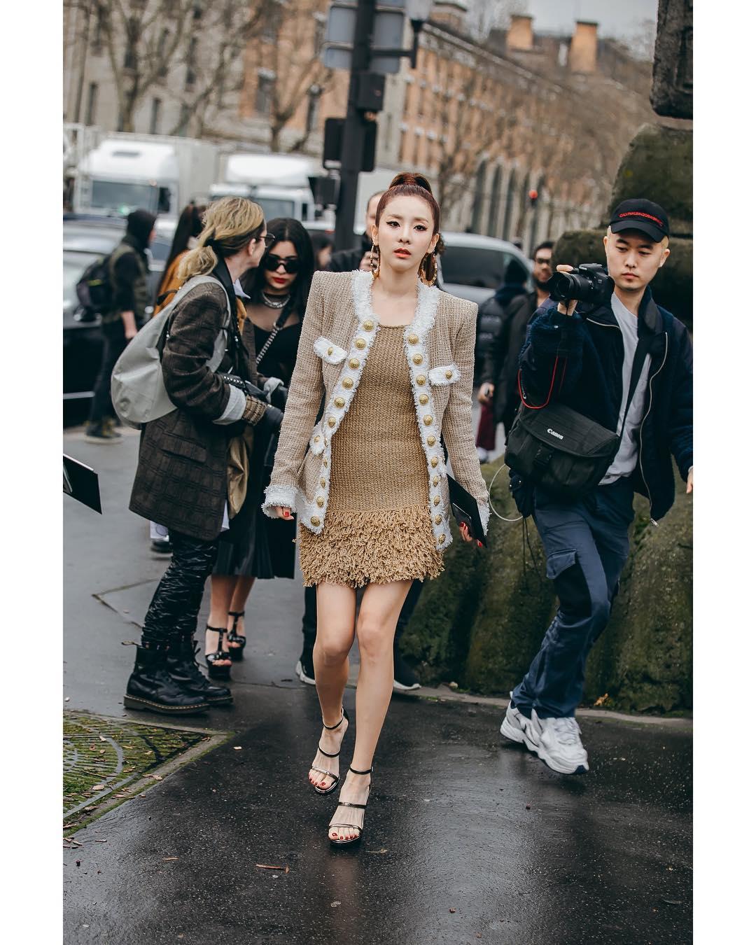 2NE1团魂不灭!朴春时隔8年再推个人专辑! Dara力挺友情出演新歌MV&成员近况大盘点!插图4