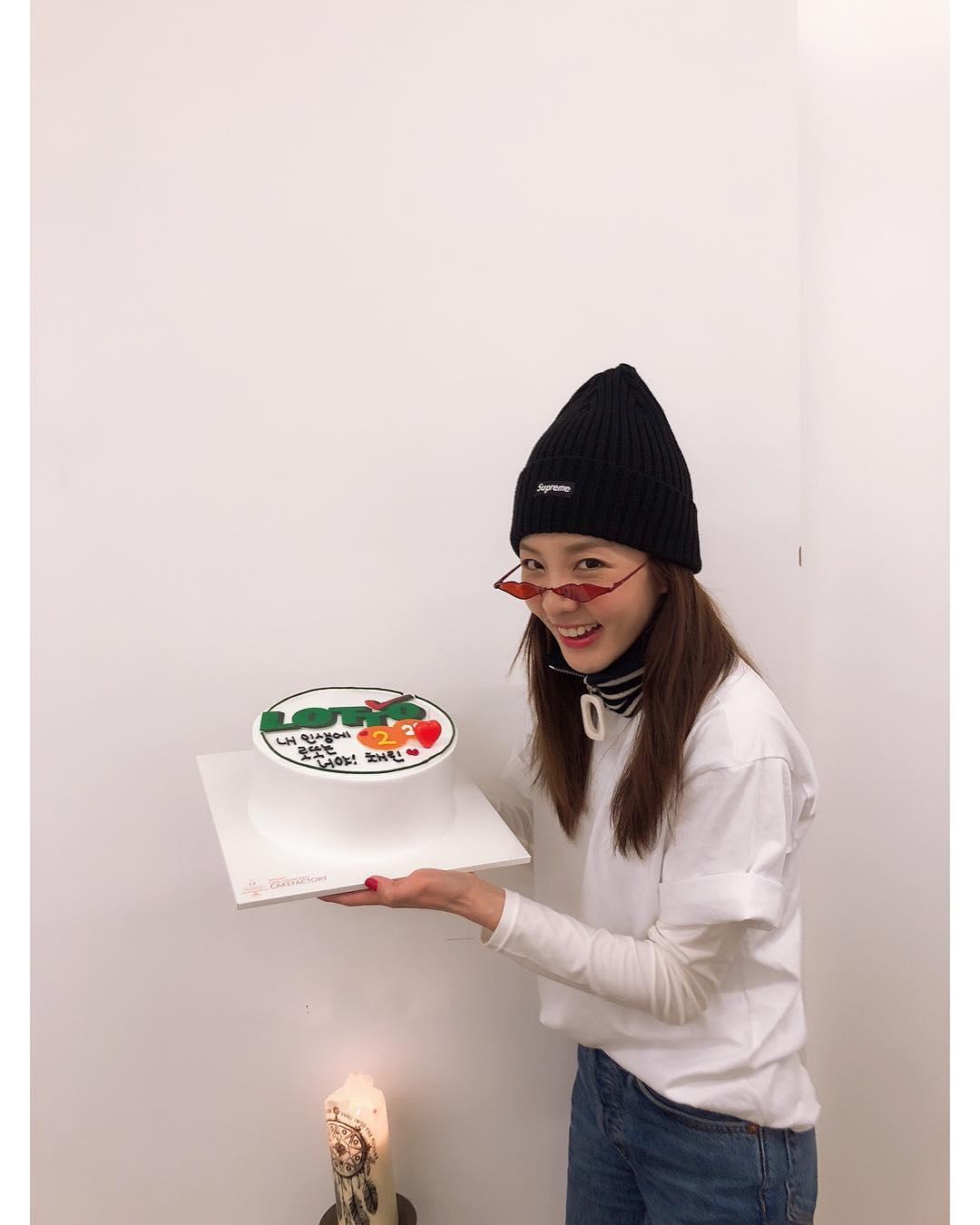 2NE1团魂不灭!朴春时隔8年再推个人专辑! Dara力挺友情出演新歌MV&成员近况大盘点!插图5
