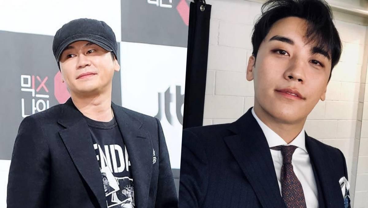 YG第三季度大亏30亿韩元,粉丝大呼活该并不希望BIGBANG续约!插图1