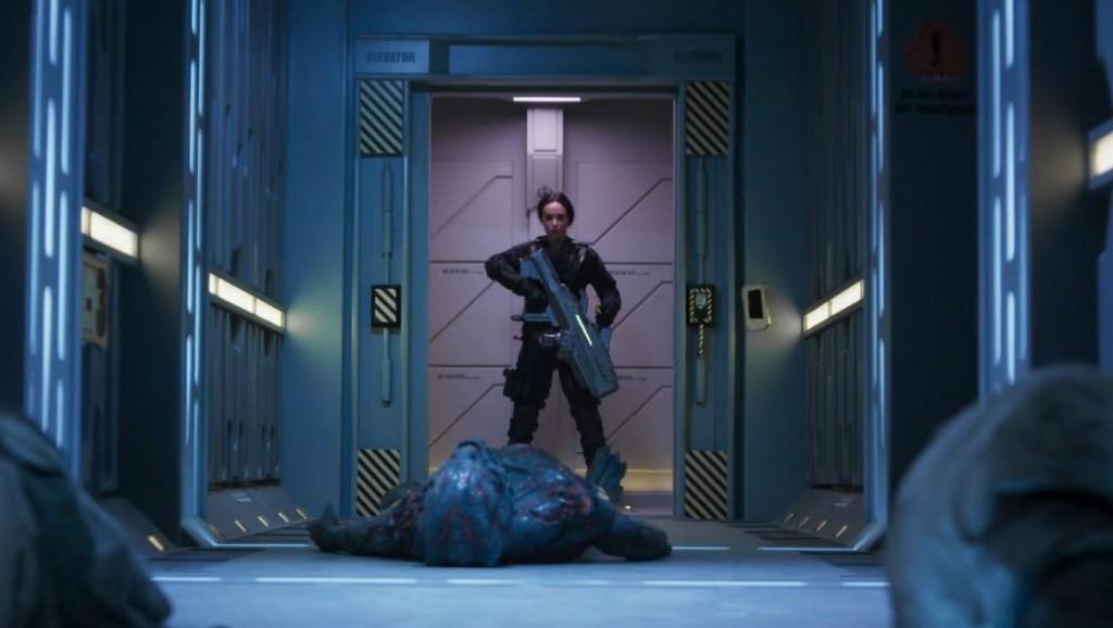 《毁灭战士:灭绝》电影预告被玩家炮轰,Bethesda急发文切割!插图1