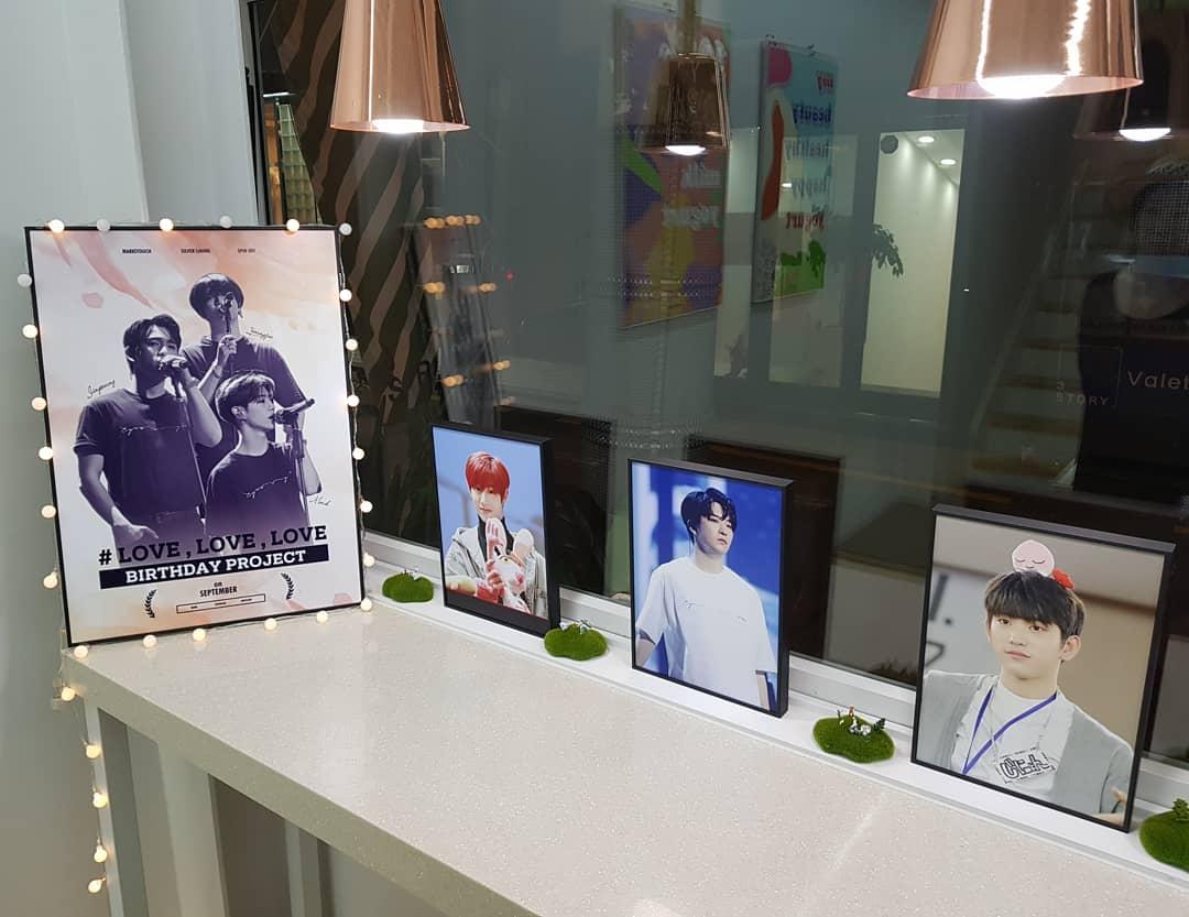 不愧是韩国演艺界三大巨头之一! JYP的6大工作福利,看完你想去吗?插图6