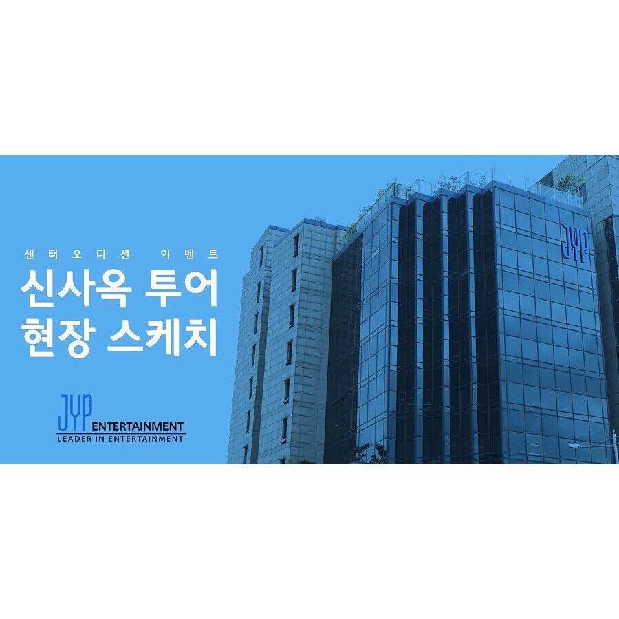不愧是韩国演艺界三大巨头之一! JYP的6大工作福利,看完你想去吗?插图7