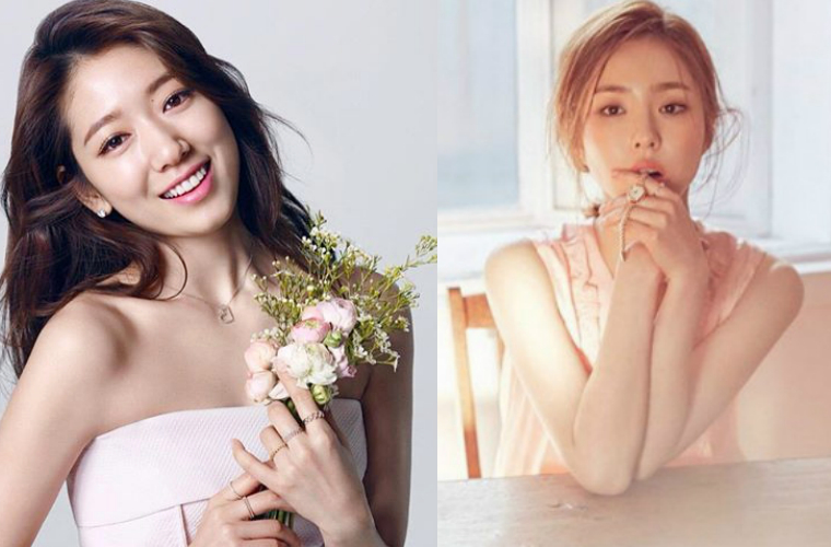 她们都30岁了?朴信惠、朴宝英,这些1990年出生的韩国女星,你都认识吗?插图