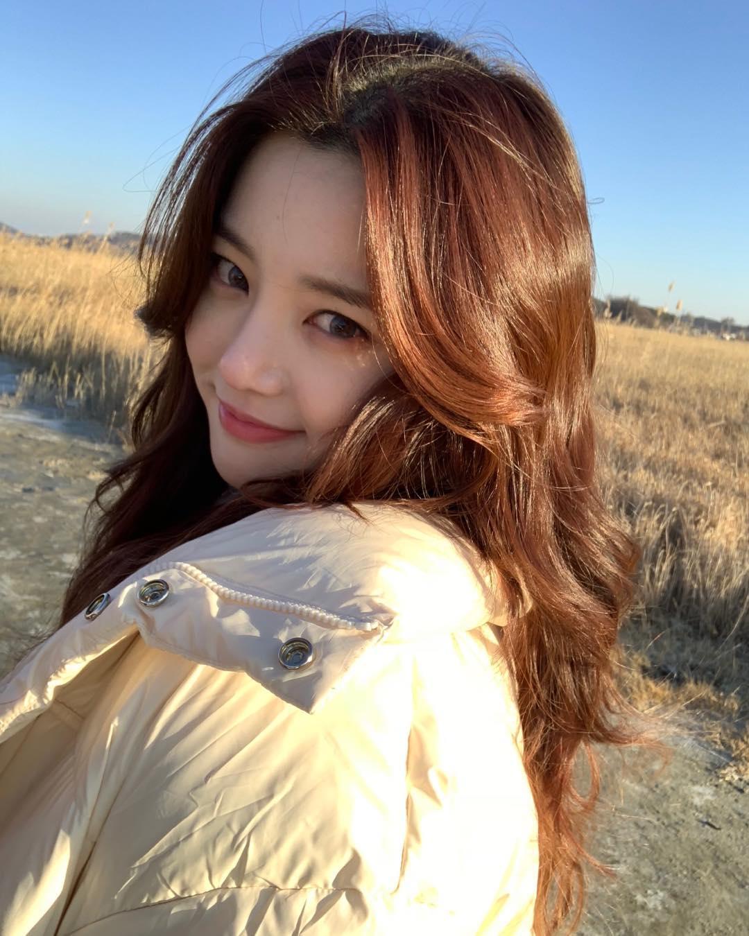 她们都30岁了?朴信惠、朴宝英,这些1990年出生的韩国女星,你都认识吗?插图2