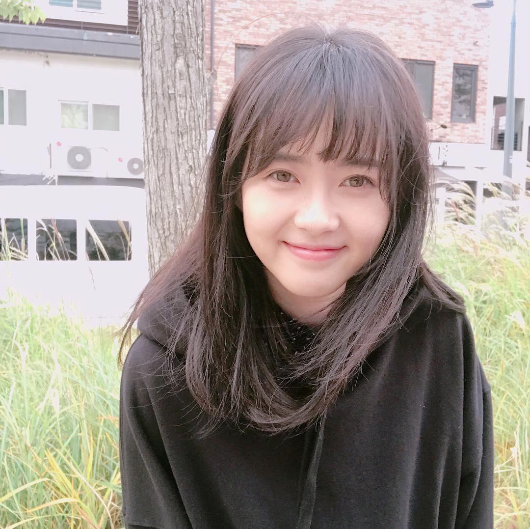她们都30岁了?朴信惠、朴宝英,这些1990年出生的韩国女星,你都认识吗?插图3