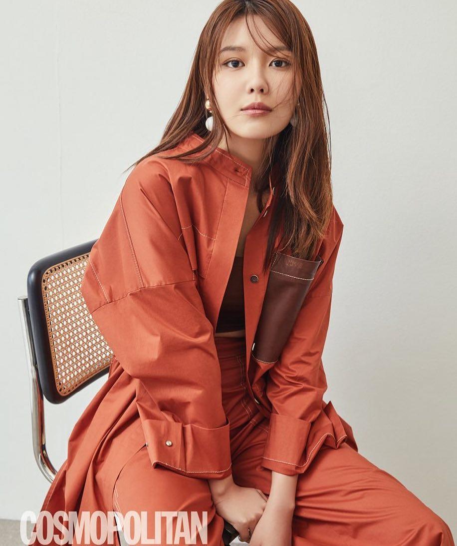 她们都30岁了?朴信惠、朴宝英,这些1990年出生的韩国女星,你都认识吗?插图5