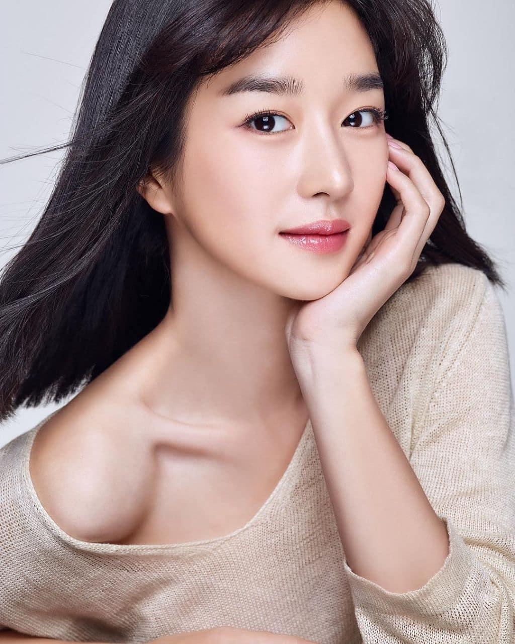她们都30岁了?朴信惠、朴宝英,这些1990年出生的韩国女星,你都认识吗?插图8