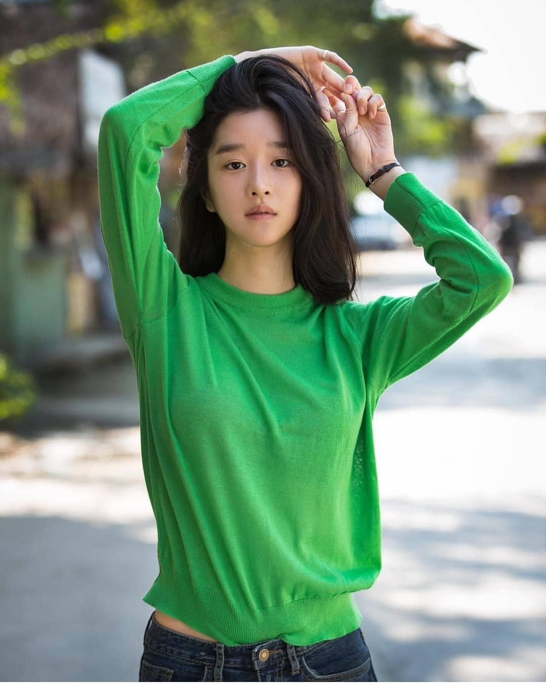 她们都30岁了?朴信惠、朴宝英,这些1990年出生的韩国女星,你都认识吗?插图9