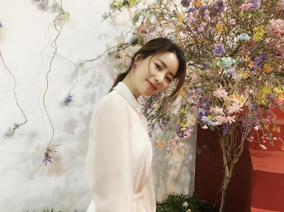 她们都30岁了?朴信惠、朴宝英,这些1990年出生的韩国女星,你都认识吗?插图10