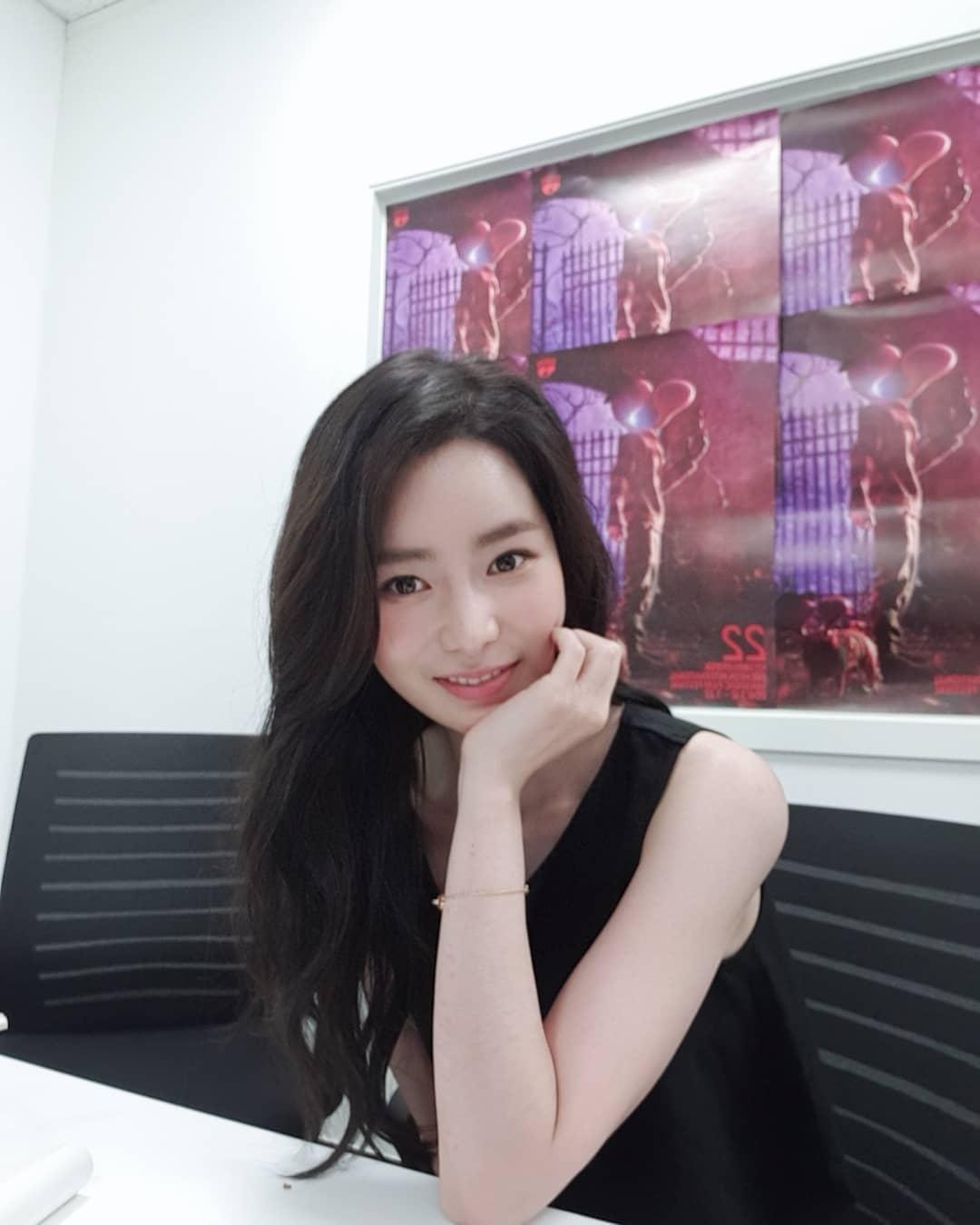 她们都30岁了?朴信惠、朴宝英,这些1990年出生的韩国女星,你都认识吗?插图11