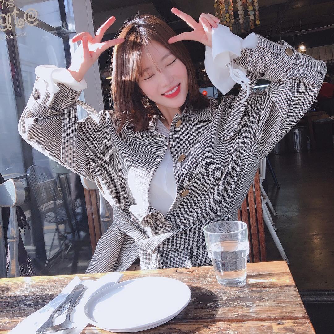 她们都30岁了?朴信惠、朴宝英,这些1990年出生的韩国女星,你都认识吗?插图12