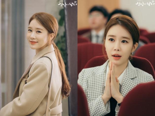 韩志旼、刘寅娜、李奈映这些女星都是35岁以上, 2019年韩剧是「姐姐们的时代」插图1