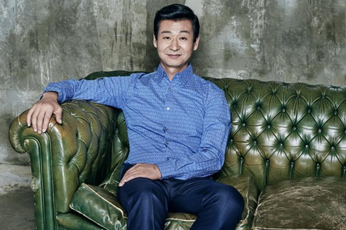 年龄差20岁引热议! D社曝光演员朴赫权、曹秀香正在热恋中插图1