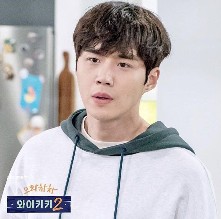 韩剧《加油吧威基基》第二季强势回归,这新阵容颜值也太高了吧!插图2