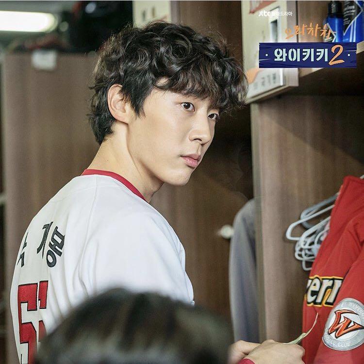 韩剧《加油吧威基基》第二季强势回归,这新阵容颜值也太高了吧!插图3