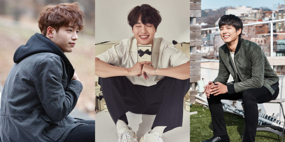 《犬系恋人》确认翻拍韩剧,男主角人选引热议,谁是你心中的最佳萌犬选择?插图6