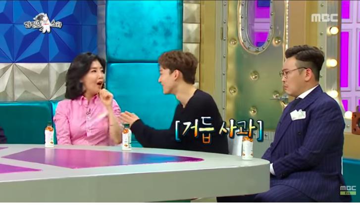 超强剪辑!韩国明星频出事,后期人员让这些明星从节目彻底消失!插图2