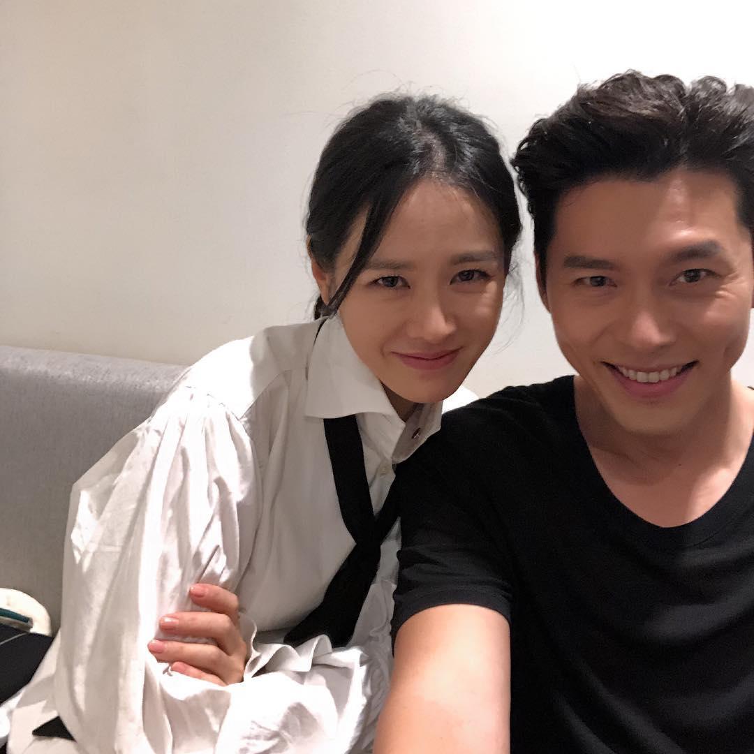 拜托请假戏真做!顶级颜值组合玄彬、孙艺珍确认出演tvN新剧《爱情迫降》!插图