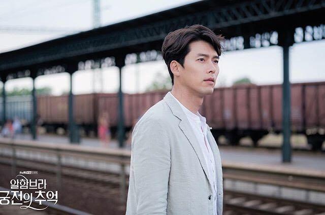 拜托请假戏真做!顶级颜值组合玄彬、孙艺珍确认出演tvN新剧《爱情迫降》!插图(2)