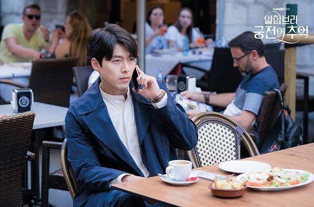 拜托请假戏真做!顶级颜值组合玄彬、孙艺珍确认出演tvN新剧《爱情迫降》!插图5