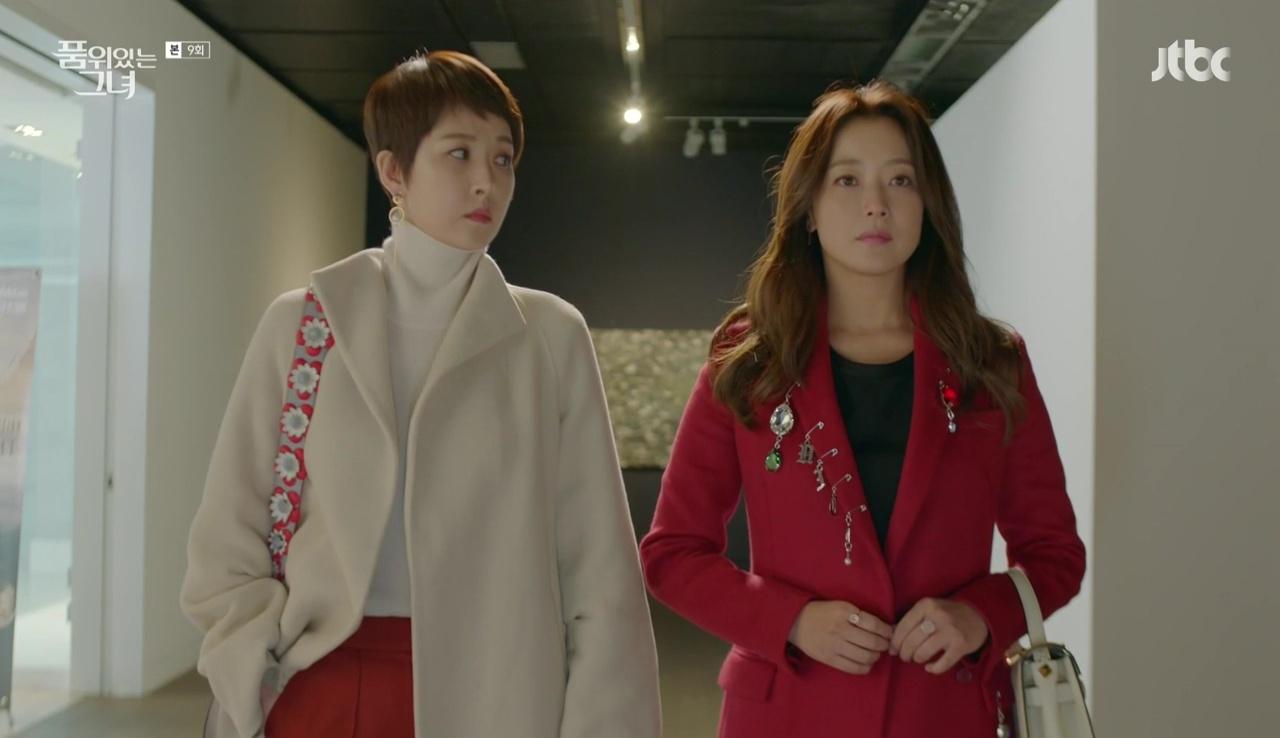 韩国JTBC强势崛起,这7部高水准韩剧全部是他们出品!插图5