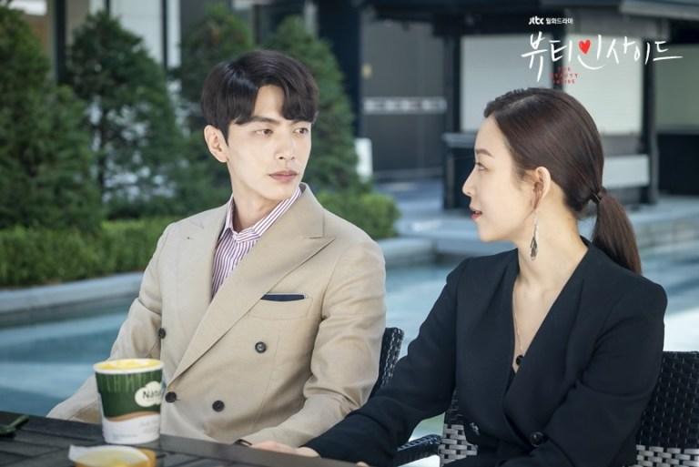 韩国JTBC强势崛起,这7部高水准韩剧全部是他们出品!插图14