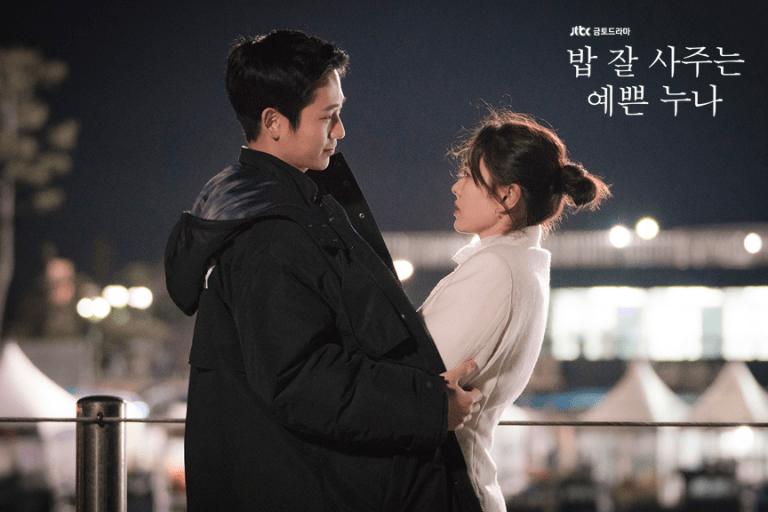 韩国JTBC强势崛起,这7部高水准韩剧全部是他们出品!插图20