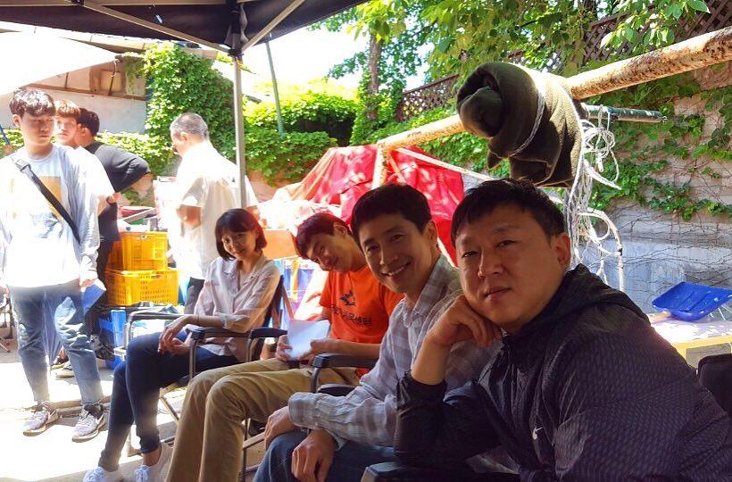 韩影《我的一级兄弟》李光洙X申河均逼哭影迷的温暖喜剧!插图(1)