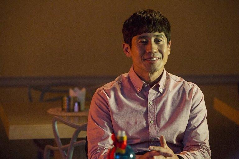 韩影《我的一级兄弟》李光洙X申河均逼哭影迷的温暖喜剧!插图3