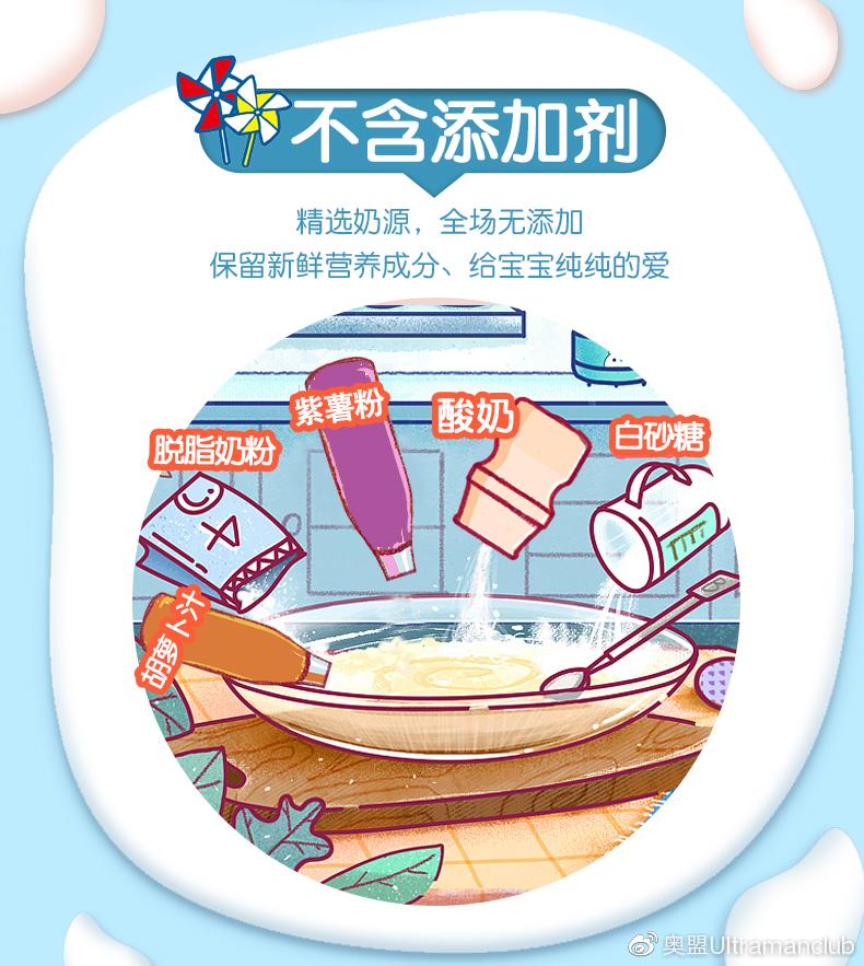 特大馒头_pokebei推出奥特欢乐园食品系列–奥特曼粉丝联盟