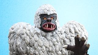 冷冻怪兽 奇卡斯