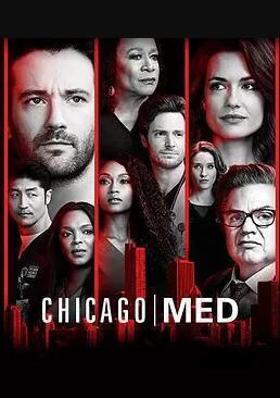 芝加哥医院第四季/芝加哥急救第四季
