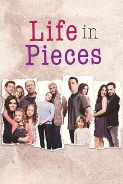 生活点滴 第四季 Life in Pieces Season 4