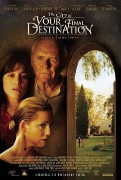 终点之城 The City of Your Final Destination