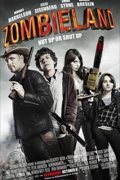 丧尸乐园 Zombieland