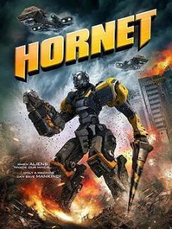 山寨大黄蜂 Hornet
