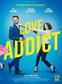 恋爱成瘾 Love Addict