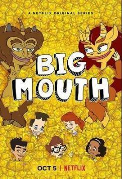 大嘴巴第二季