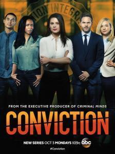 定罪 Conviction/定罪第一季