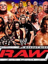 WWE美国职业摔角视频全集
