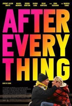 一切过后 After Everything