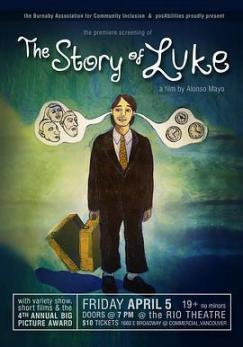 卢克的故事 The Story of Luke