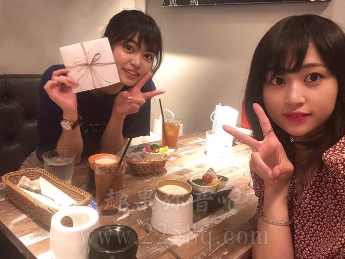 AKB48体系