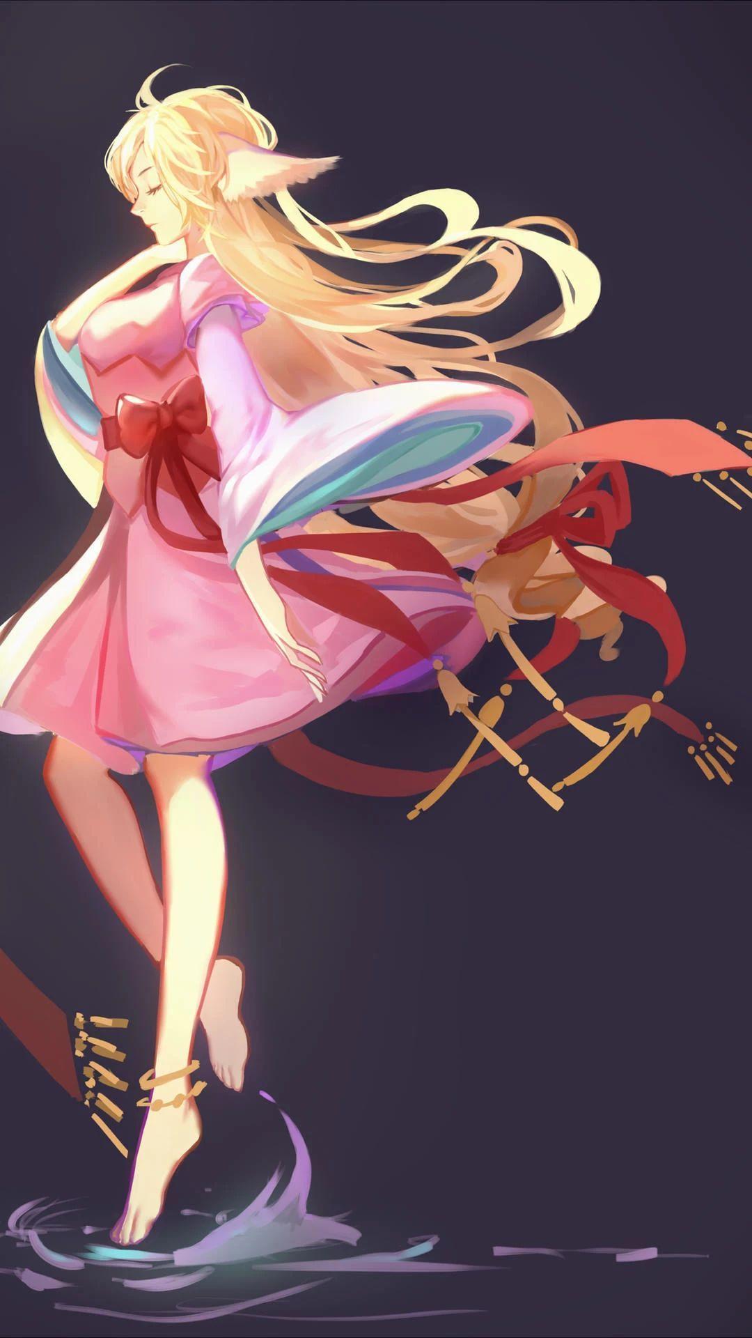 狐妖小红娘涂山红红美图