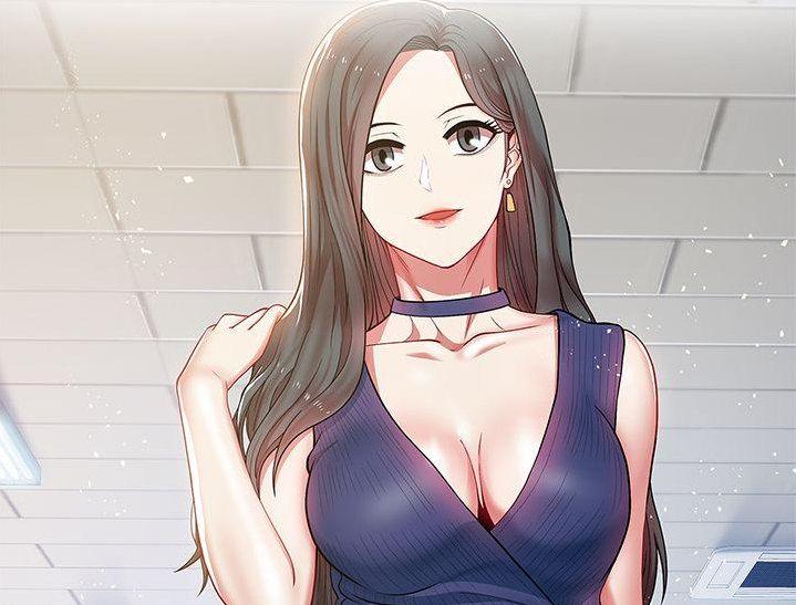 新新漫画老婆的閨蜜韩漫
