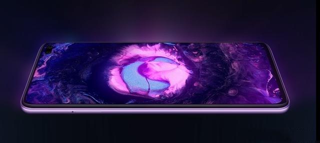 红米K30 5G手机高清图