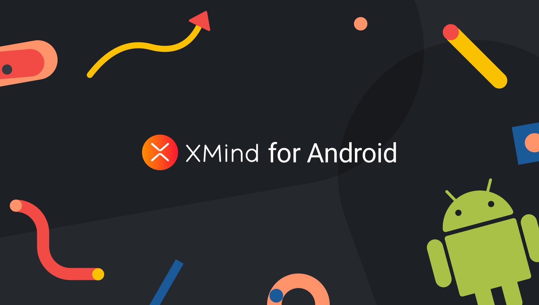 思维导图 XMind Pro Android 高级会员破解版